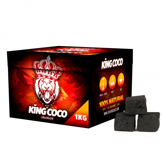 KingCoco 28mm 1Kg